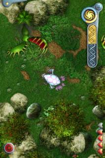 Spore™ Creaturesのスクリーンショット_4