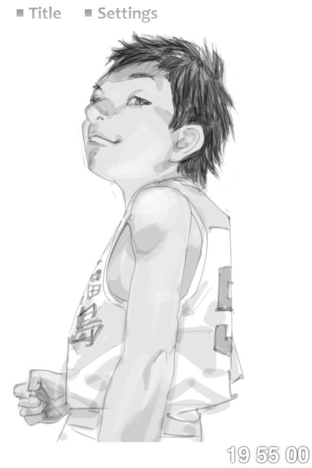 Smile by Inoue Takehikoのスクリーンショット_1