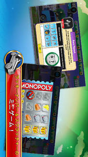 MONOPOLY Bingoのスクリーンショット_5