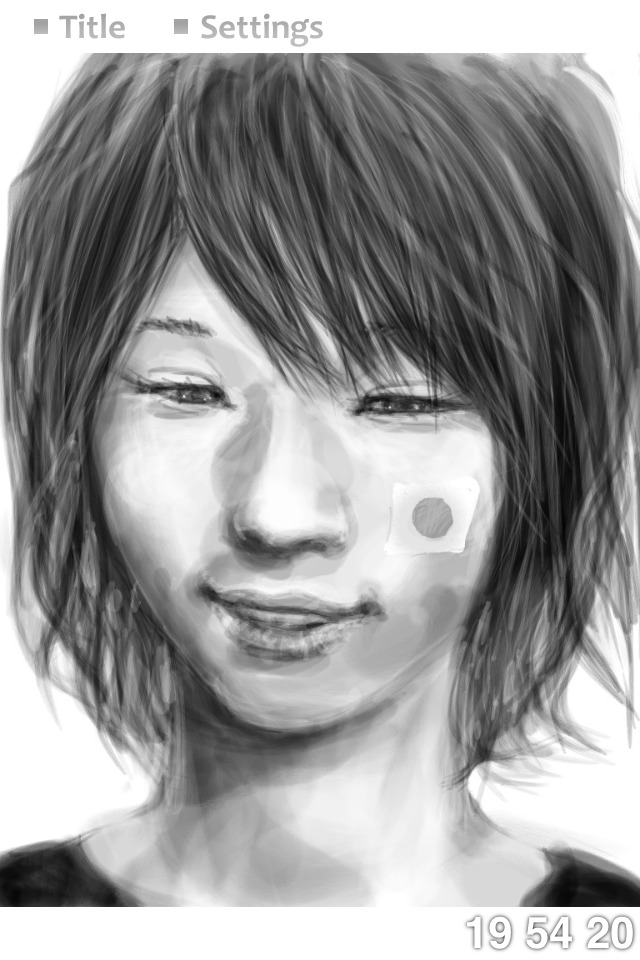 Smile by Inoue Takehikoのスクリーンショット_2