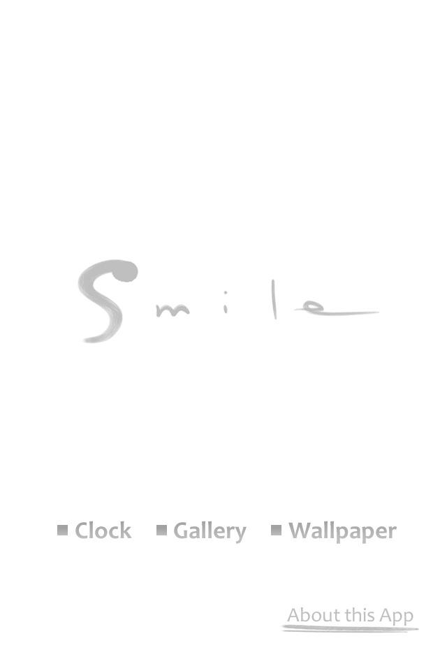Smile by Inoue Takehikoのスクリーンショット_5