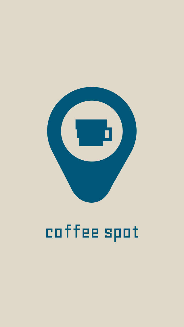 coffee spot - 美味しいコーヒーが飲めるカフェやロースターを検索するガイドアプリのスクリーンショット_1