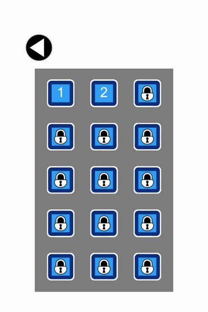 blocks-思考型パズルを解いて脳を鍛える脳トレパズル-のスクリーンショット_4