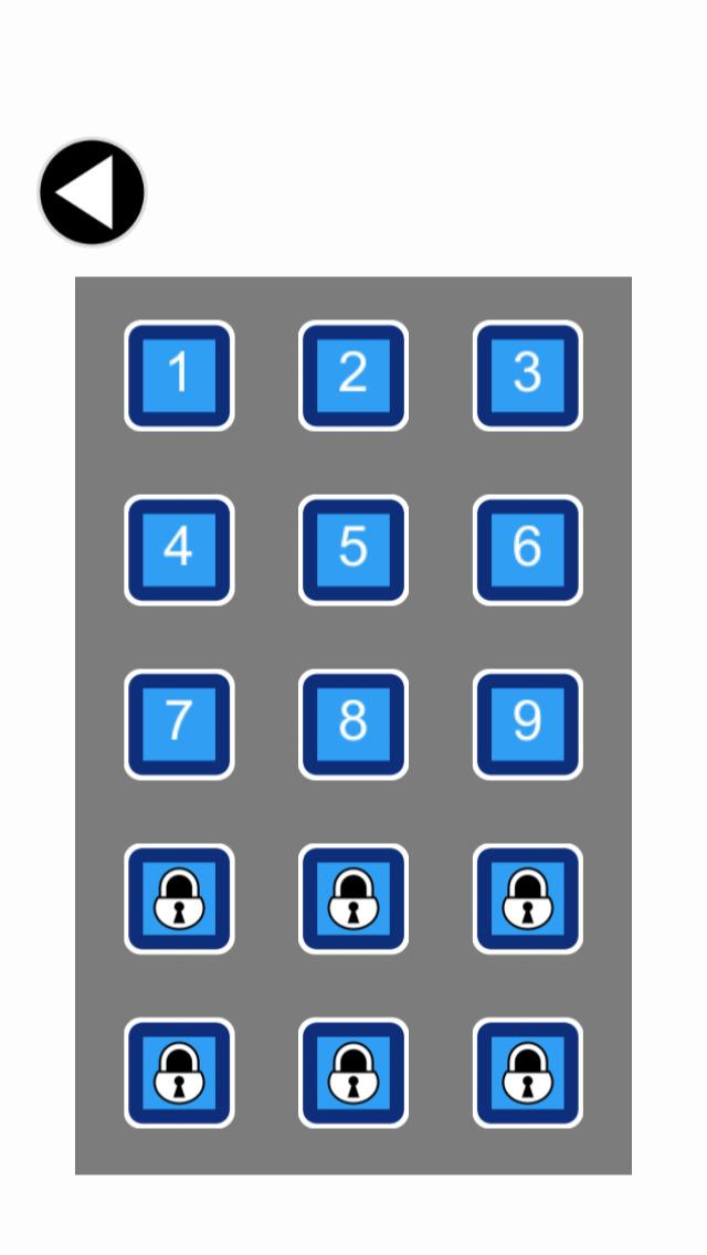 blocks-思考型パズルを解いて脳を鍛える脳トレパズル-のスクリーンショット_5