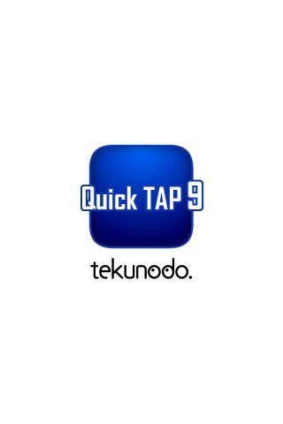 Quick TAP 9 (クイック・タップ・ナイン)のスクリーンショット_5