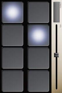 FreeDrumPad2のスクリーンショット_1