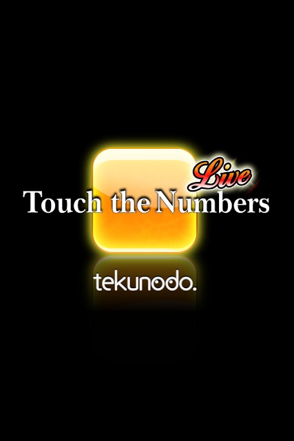 Touch the Numbers Live 2のスクリーンショット_4