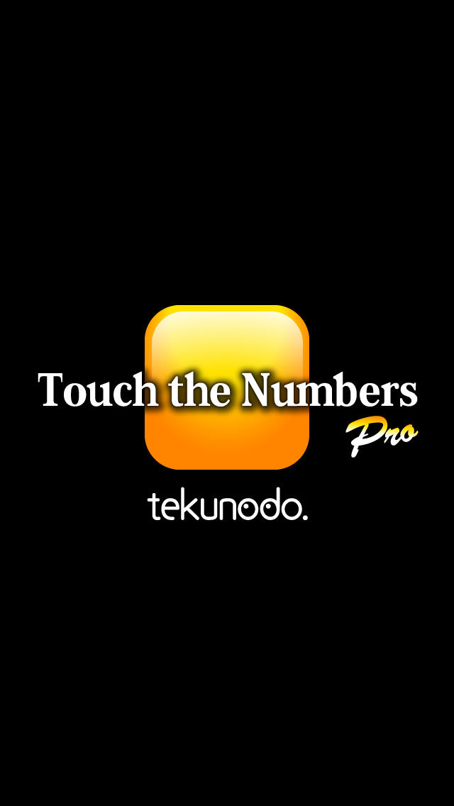 Touch the Numbers Proのスクリーンショット_4