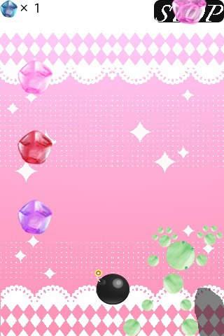 Catch a jewelのスクリーンショット_4