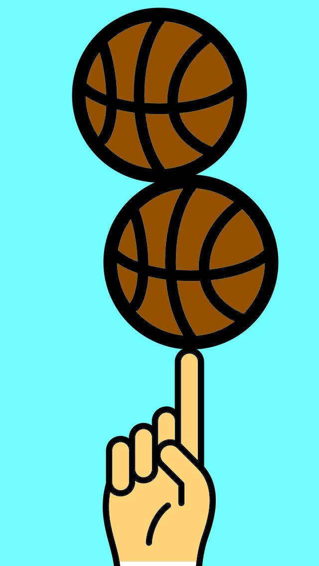 指バスケのスクリーンショット_2