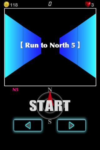Maze Runのスクリーンショット_2
