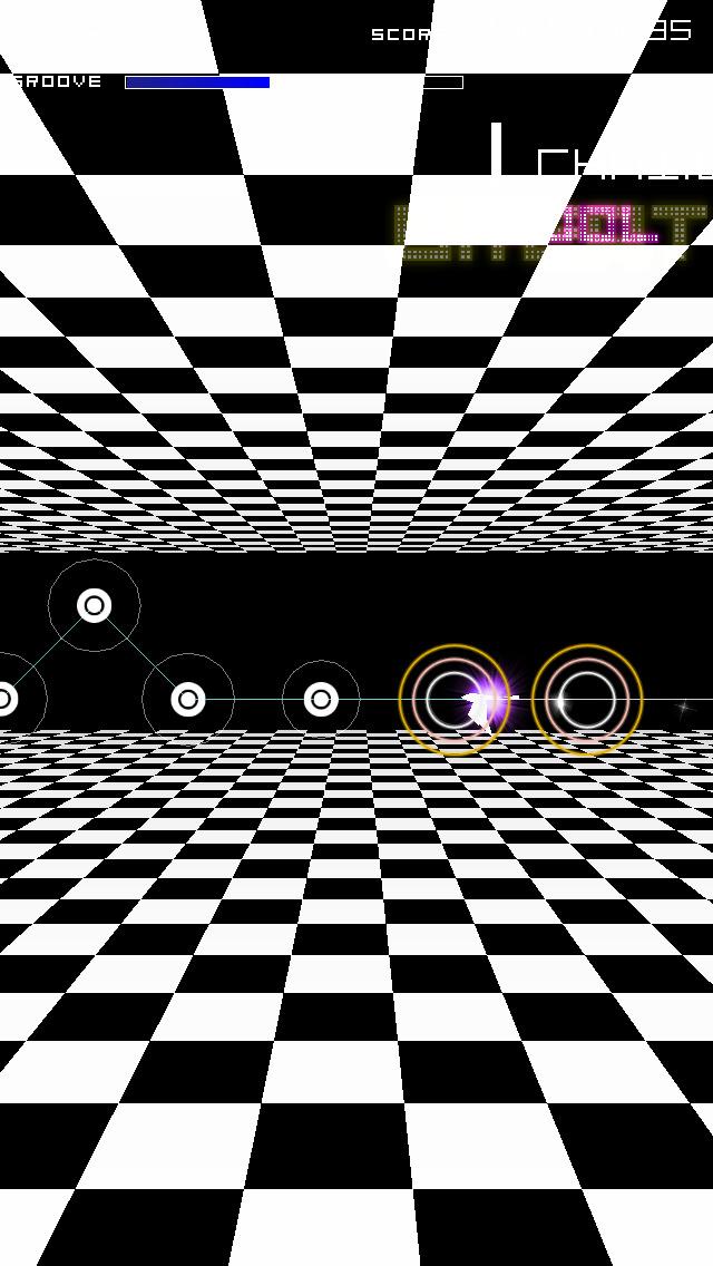 グルーヴコースター ゼロのスクリーンショット_5