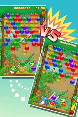 Puzzle Bobble Liteのスクリーンショット_5
