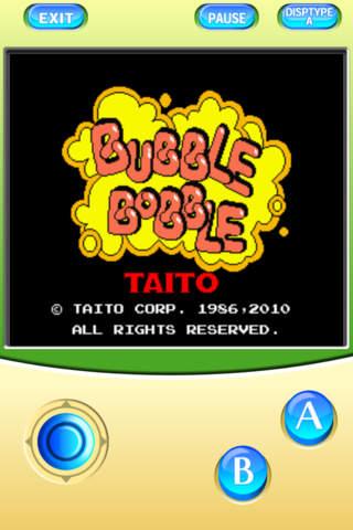 バブルボブル ダブルのスクリーンショット_1