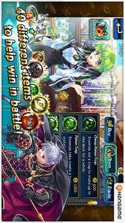 Fantasy Defense 2のスクリーンショット_3