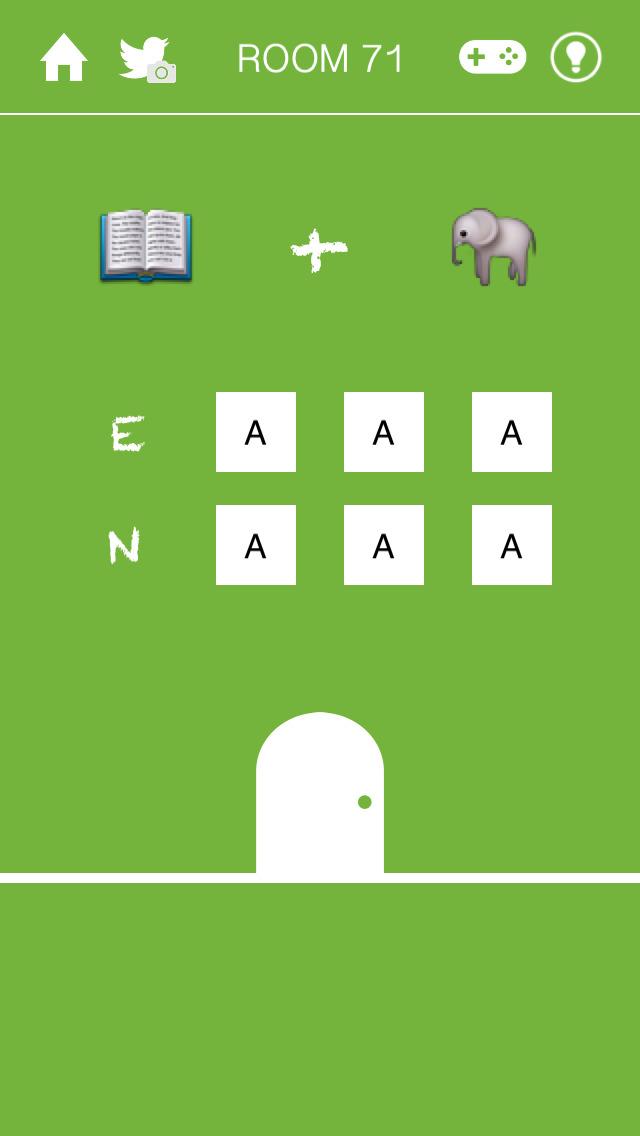 謎解き・脱出ゲーム フラットルームのスクリーンショット_4