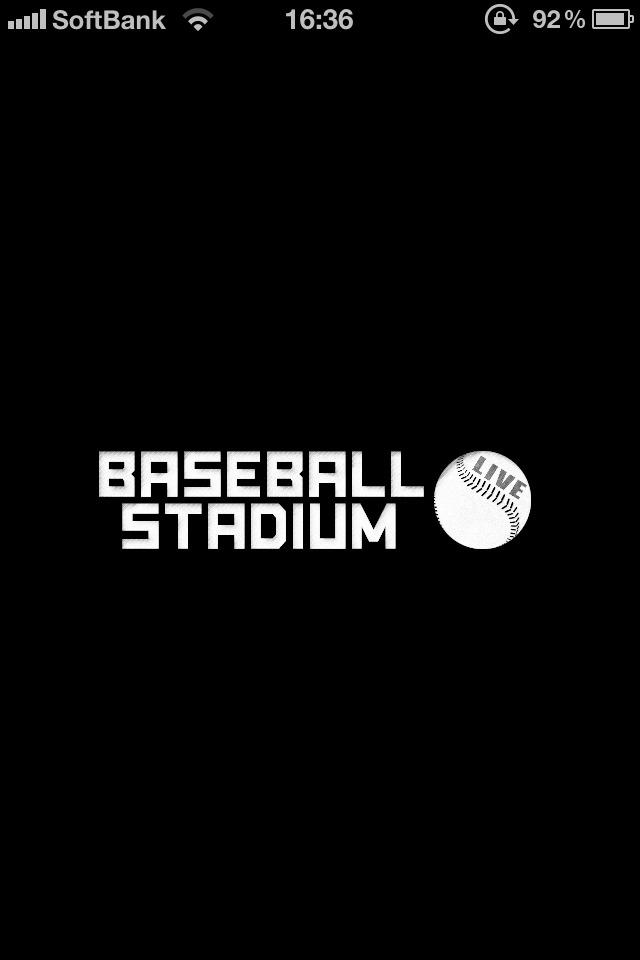 プロ野球 BASEBALL STADIUM LIVEのスクリーンショット_5