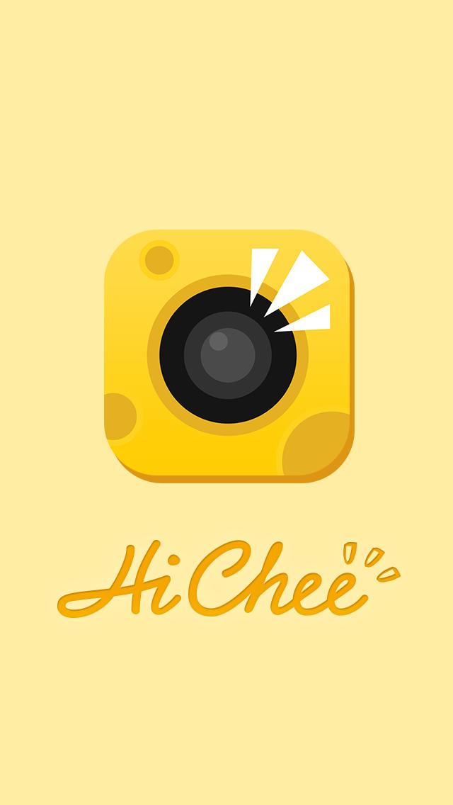 HiChee 〜「3,2,1,パシャ!」がムービーになる魔法のカメラアプリ〜のスクリーンショット_5