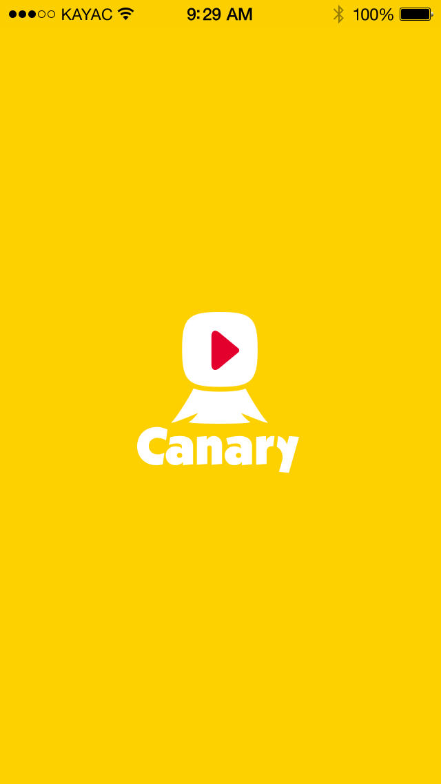 Canary〜ビデオレター英会話アプリ「カナリー」!好きな先生といっしょに英語を学ぼう〜のスクリーンショット_5