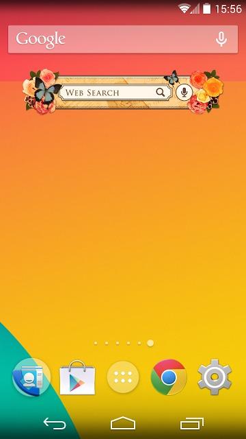 きせかえ検索『パピヨンローズ』for DRESSAPPSのスクリーンショット_1