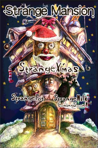 StrangeXmasのスクリーンショット_1