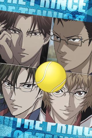 新テニスの王子様アラーム【第2弾】のスクリーンショット_4