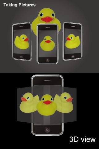 3D Camera qluluのスクリーンショット_5
