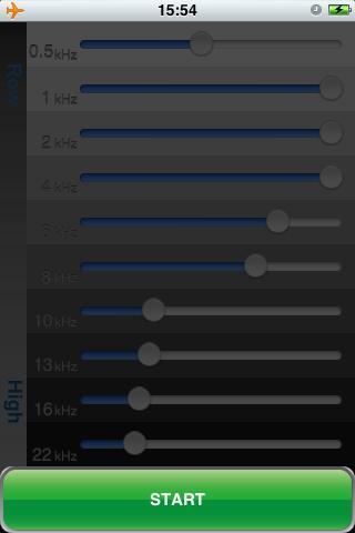 PowerEar -RT Equalizerのスクリーンショット_3