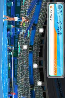 プロテニスのスクリーンショット_2