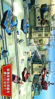 """""""ブリッツ・ブリゲード -  オンラインマルチプレイヤーシューティングアクション!""""のスクリーンショット_5"""