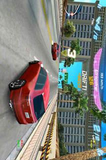アスファルト:Audi RS 3のスクリーンショット_1