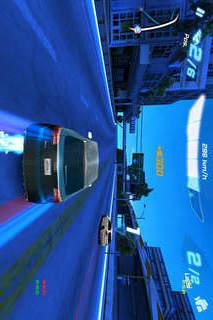 アスファルト:Audi RS 3のスクリーンショット_2