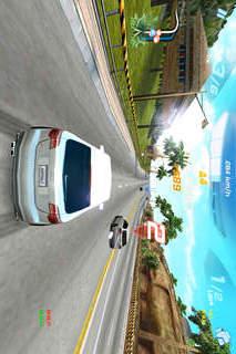 アスファルト:Audi RS 3のスクリーンショット_5