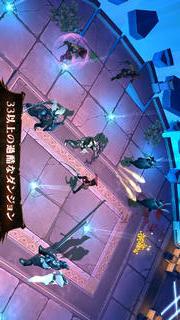 Dark Quest 4 (ダーククエスト4)のスクリーンショット_2