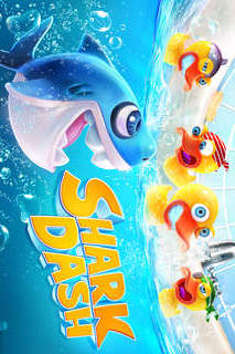 SharkDashのスクリーンショット_1