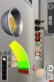 Pocket Chef _ ポケットシェフのスクリーンショット_2