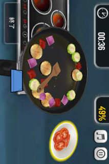 Pocket Chef _ ポケットシェフのスクリーンショット_4