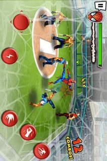 Spider-Man™: Total Mayhemのスクリーンショット_2