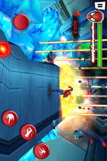 Spider-Man™: Total Mayhemのスクリーンショット_4