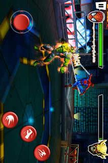 Spider-Man™: Total Mayhemのスクリーンショット_5