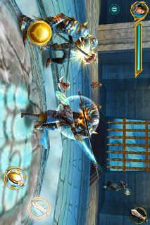 セイクリッド オデッセイ:Rise of Ayden 無料版のスクリーンショット_1