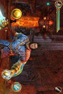 セイクリッド オデッセイ:Rise of Ayden 無料版のスクリーンショット_3