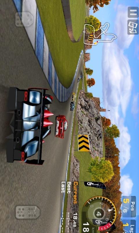 GTレーシング:モーターアカデミー Free+のスクリーンショット_1