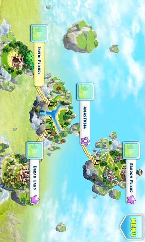Fantasy Townのスクリーンショット_4