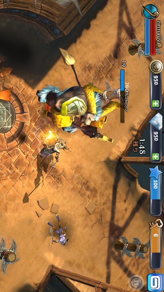 Dark Quest 3のスクリーンショット_5