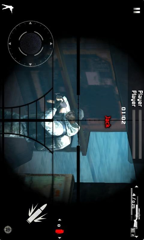 モダンコンバット2:Black Pegasusのスクリーンショット_4