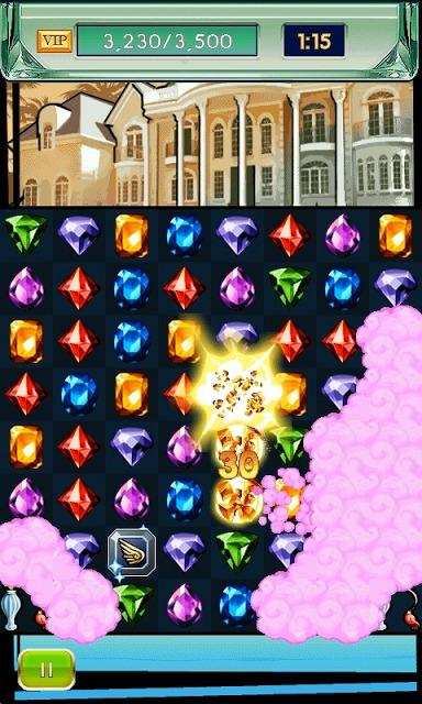 Diamond Twister 2 Freeのスクリーンショット_3