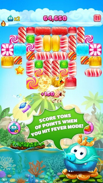 Candy Block Breaker for Tangoのスクリーンショット_3