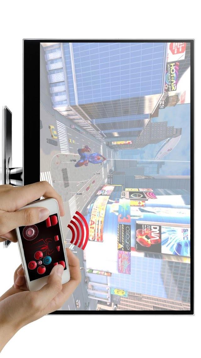 Gameloft Pad for LG TVのスクリーンショット_1
