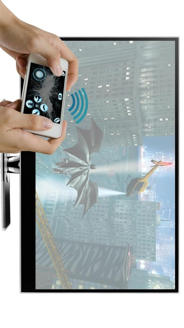 Gameloft Pad for LG TVのスクリーンショット_4